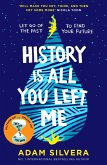 History Is All You Left Me (eBook, ePUB)