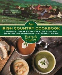 An Irish Country Cookbook (eBook, ePUB) - Taylor, Patrick