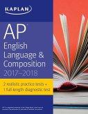 AP English Language & Composition 2017-2018 (eBook, ePUB)