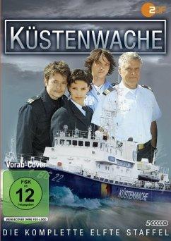 Küstenwache - Die komplette elfte Staffel (5 Discs)