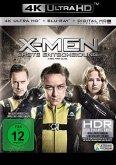 X-Men: Erste Entscheidung (4K Ultra HD, + Blu-ray)