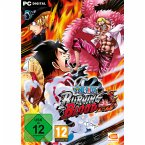 One Piece Burning Blood (Download für Windows)