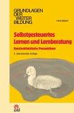 Selbstgesteuertes Lernen und Lernberatung (eBook, ePUB)