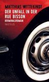 Der Unfall in der Rue Bisson / Kommissar Colbert Bd.4 (eBook, ePUB)