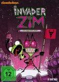 Invader ZIM - Die komplette Serie DVD-Box