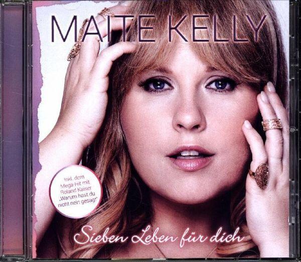 Sieben Leben für dich - Kelly,Maite