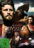 Die Fahrten des Odysseus (2 Discs)