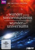 Die Wunder unseres Sonnensystems / Wunder des Universums (2 Discs)