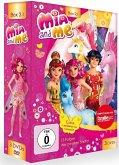 Mia and Me, Staffel 2, Box 1 (Folge 1-13) DVD-Box