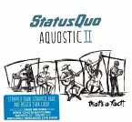 Aquostic Ii-That'S A Fact! (Deluxe Edition)