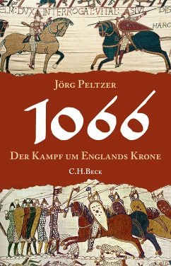 1066 (eBook, ePUB) - Peltzer, Jörg
