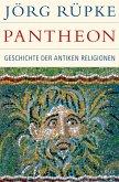 Pantheon (eBook, ePUB)