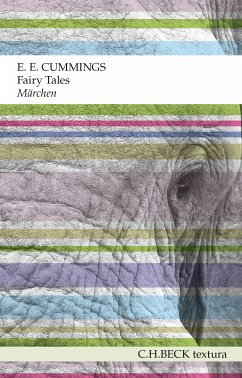Fairy Tales. Märchen (eBook, ePUB) - Cummings, E. E.