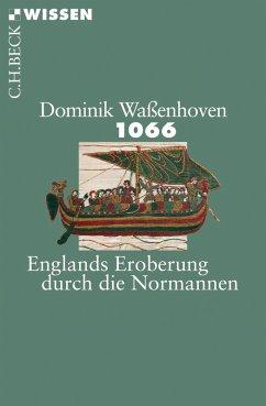 1066 (eBook, ePUB) - Waßenhoven, Dominik