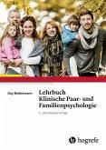 Lehrbuch Klinische Paar- und Familienpsychologie (eBook, PDF)