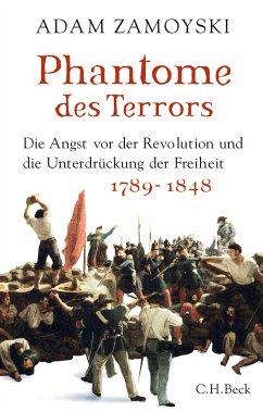 Phantome des Terrors (eBook, ePUB) - Zamoyski, Adam