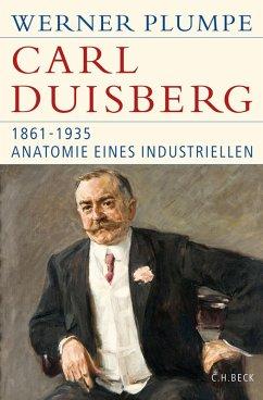 Carl Duisberg (eBook, ePUB) - Plumpe, Werner