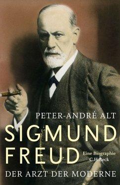 Sigmund Freud (eBook, ePUB) - Alt, Peter-André