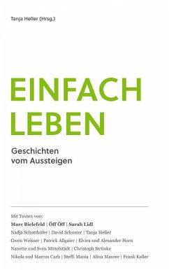 Einfach Leben (eBook, ePUB) - Heller, Tanja