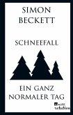 Schneefall & Ein ganz normaler Tag (eBook, ePUB)