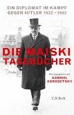 Die Maiski-Tagebücher (eBook, ePUB)