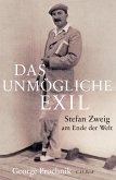 Das unmögliche Exil (eBook, ePUB)