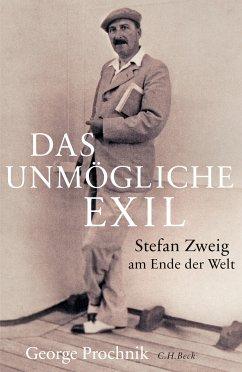 Das unmögliche Exil (eBook, ePUB) - Prochnik, George