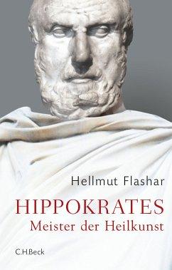 Hippokrates (eBook, ePUB) - Flashar, Hellmut