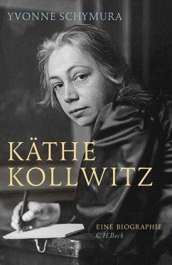 Käthe Kollwitz (eBook, ePUB) - Schymura, Yvonne