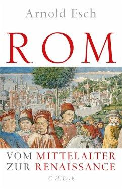 Rom (eBook, ePUB) - Esch, Arnold
