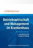 Betriebswirtschaft und Management im Krankenhaus (eBook, ePUB)