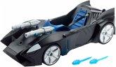 DC Justice League Action Doppelblaster-Batmobil (für 30 cm Figuren)