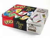 UNO / Phase 10 / Snappy Dressers (Spiel)