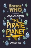 Doctor Who: The Pirate Planet (eBook, ePUB)