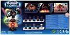 Skylanders Imaginators Crystals 3er Pack 2, 3 Figuren