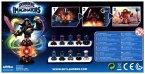 Skylanders Imaginators Crystals 3er Pack 1, 3 Figuren