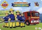 Feuerwehrmann Sam - Die komplette Staffel 8 (Limited Edition, 5 Discs)