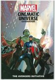 Guidebook to the Marvel Cinematic Universe Vol. 1