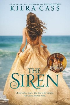 The Siren - Cass, Kiera