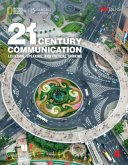 21st Century - Communication B2.2/C1.1: Level 4 - Student's Book (with Printed Access Code)
