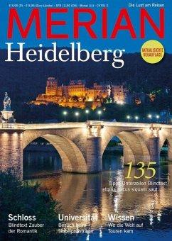 MERIAN Heidelberg