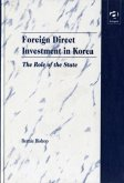 Foreign Direct Investment in Korea