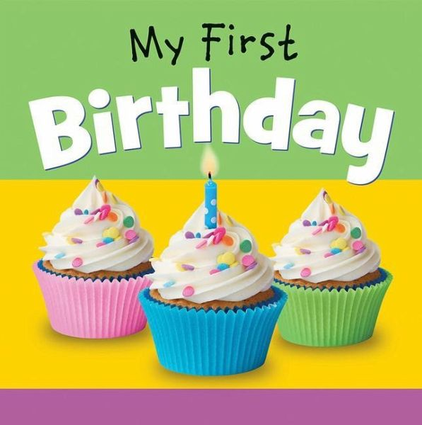 My First Birthday Von Editor