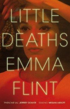 Little Deaths - Flint, Emma