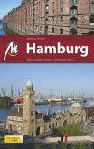 MM-City Hamburg, m. 1 Karte (Mängelexemplar)