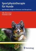 Sportphysiotherapie für Hunde