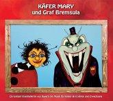 Käfer Mary und Graf Bremsula, Audio-CD
