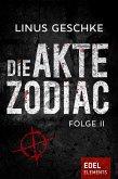 Die Akte Zodiac Bd.2 (eBook, ePUB)