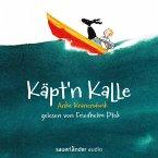 Käpt'n Kalle (Autorisierte Lesefassung mit Musik) (MP3-Download)