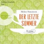 Der letzte Sommer (Autorisierte Lesefassung) (MP3-Download)